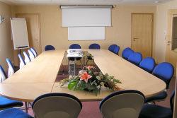 Location de la salle de réunion